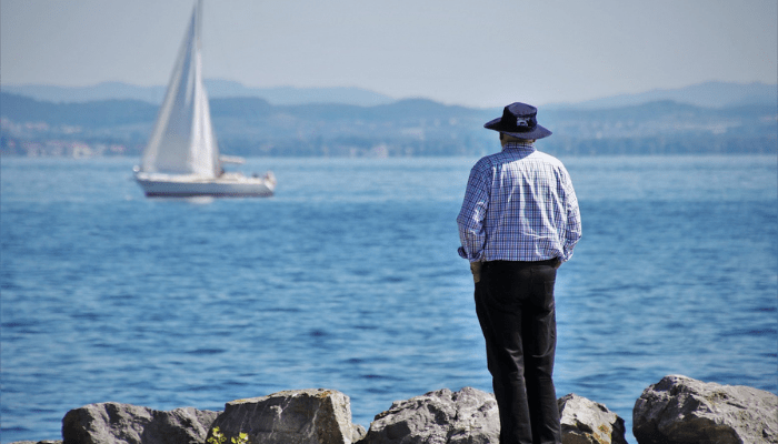 verplicht pensioenregeling ZZP'ers